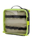 Cable Duo 8 - Cable Pouch - Camo/Lime 636-237
