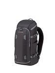 Solstice 12L Backpack - Black