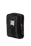 Skyline 3 Pouch - Black - 637-603
