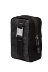 Skyline 4 Pouch - Black - 637-605
