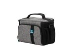 Skyline 10 Shoulder Bag - Gray
