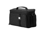 Skyline 12 Shoulder Bag - Black