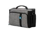Skyline 12 Shoulder Bag - Gray